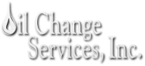 Oil Change Services, Fleet Services, Oil Change